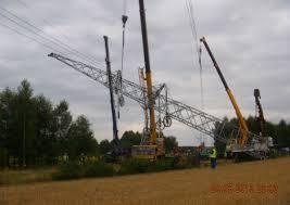 L 110 kV Pawłowice – Brennik1