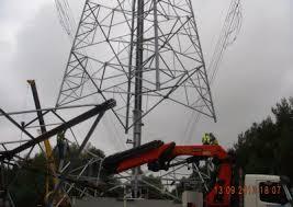 L 110 kV Pawłowice – Brennik5