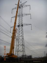 L 400 kV Miłosna – Narew1