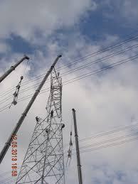 L 400 kV Miłosna – Narew