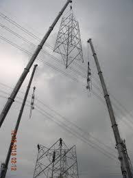 L 400 kV Miłosna – Narew4