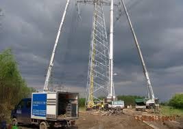 L 400 kV Miłosna – Narew7