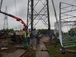 L 400 kV Miłosna – Narew8